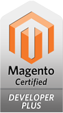 Magento 1 Developer Plus Certified