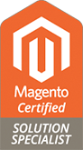 Magento 1 Solution Specialist Certified