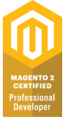 Magento 2 Professional Developer Certified